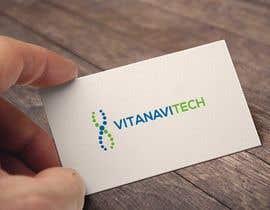 Nro 45 kilpailuun Logo_Vitanavitech käyttäjältä Imam01