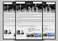 Proposition n° 22 du concours Graphic Design pour Design a flyer, only one page
