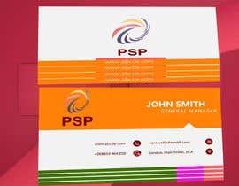 nº 133 pour Business Card par Monnacox