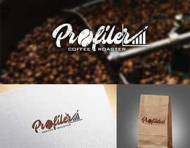 nº 152 pour Design a Logo for Coffee Roaster par arjeyjimenez