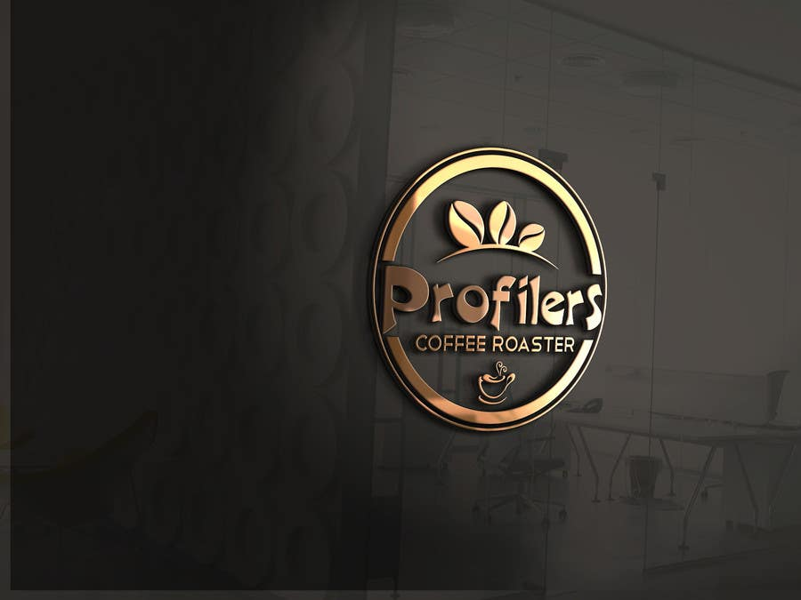 Proposition n°59 du concours Design a Logo for Coffee Roaster
