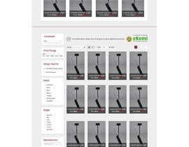 #7 for Design a Website mockup by rokon5555