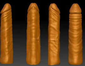 nº 32 pour 3D Design of Adult Toy par BH5