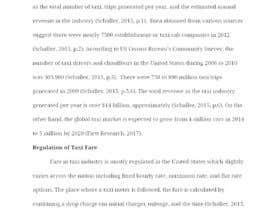 nº 8 pour Write a Report about combining forces par Triol123