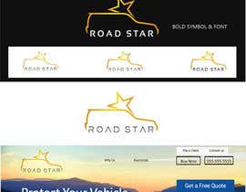 #131 for Design a Logo for Road Star by Dokins