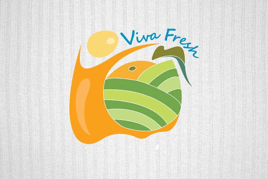 Kilpailutyö #                                        32                                      kilpailussa                                         Design a Logo for a Wholesale Produce Company