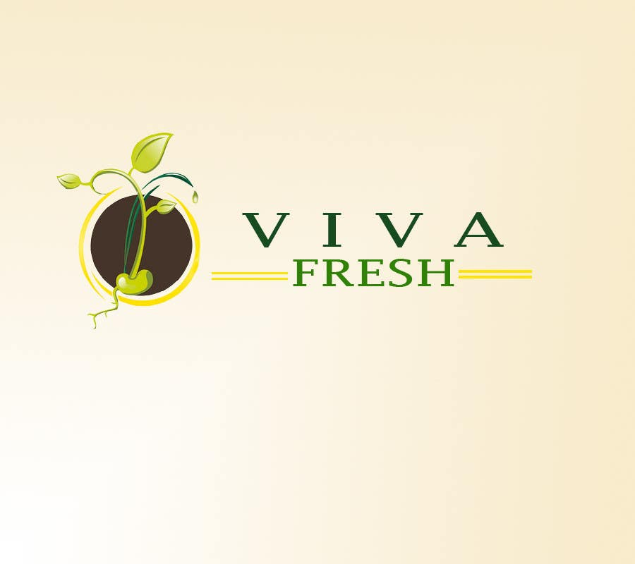 Kilpailutyö #                                        26                                      kilpailussa                                         Design a Logo for a Wholesale Produce Company