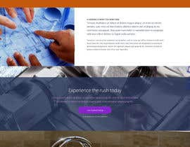 #33 for Design a Website Mockup for Mechanical Service and Repair Contractor by timmokm