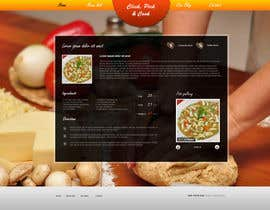 #23 для Graphic Design for Click, Pick and Cook от webgik