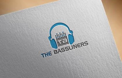 """#84 for Design a Logo for """"Da Bassliners"""" by freeelancer301"""