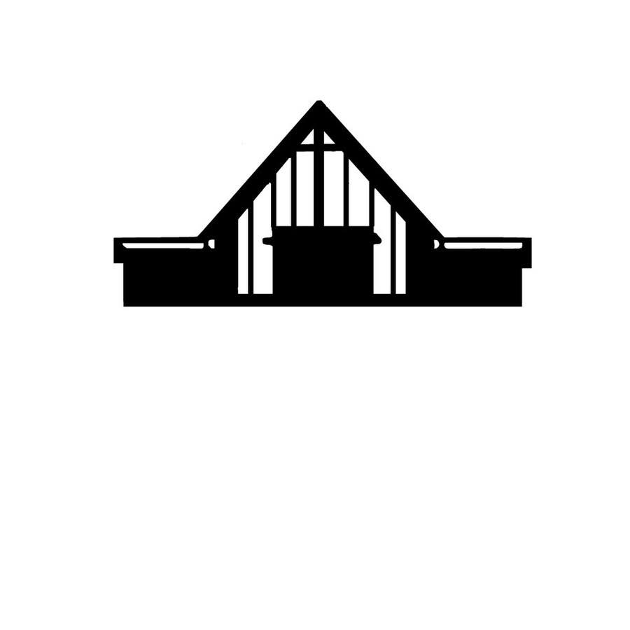 Entry #11 by biplabsf for Redesign a Church Logo   Freelancer on home great rooms, home curb appeal, home design, home blog, home update, home staging, home production, home graphics, home technology, home planning, home recycling, home architecture, home color, home extensions, home reconstruction, home construction, home logo, home renovation, home mobile, home photography,