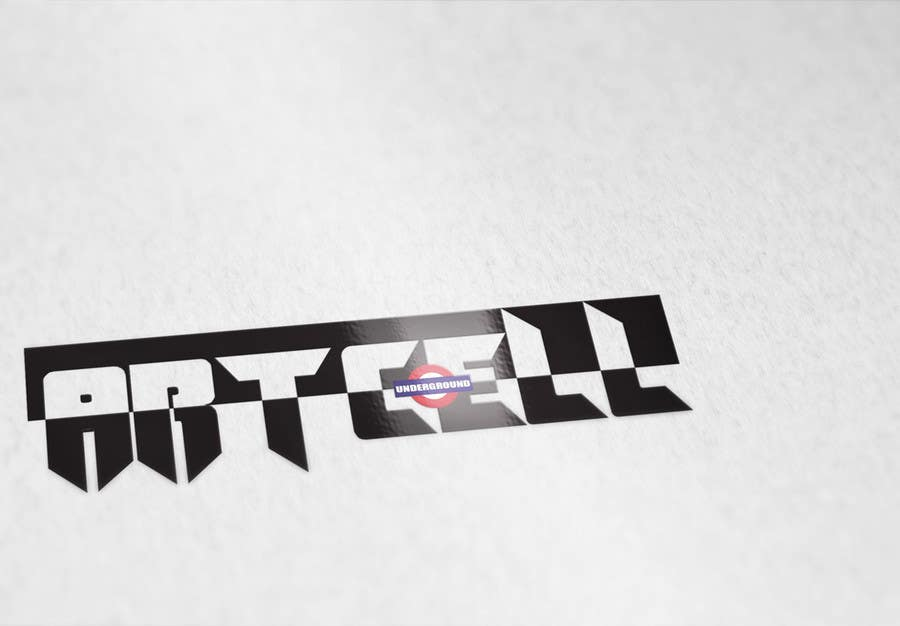 Proposition n°71 du concours Design a Logo for a Band