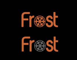#23 cho Logo Design for Frost bởi UPSTECH135