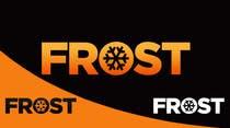 Graphic Design Конкурсная работа №45 для Logo Design for Frost