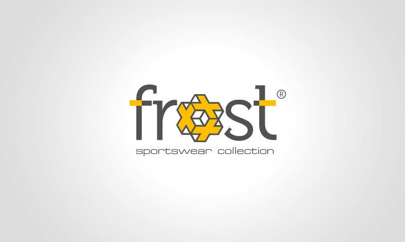 Конкурсная заявка №159 для Logo Design for Frost