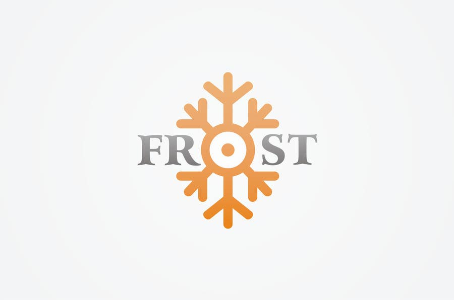 Конкурсная заявка №147 для Logo Design for Frost