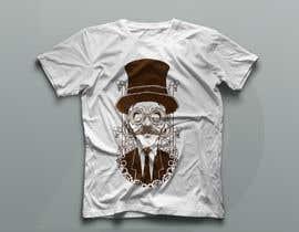 #12 for Steampunk T-Shirt Design by fernandozatti