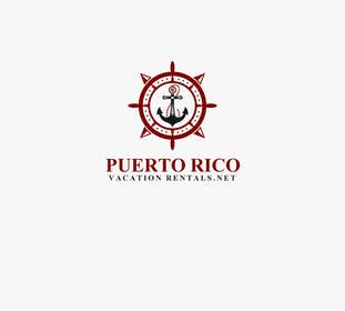 #296 for Develop a Corporate Identity and Logo for Puerto Rico Vacation Rentals.Net -- 3 by SquareComputer