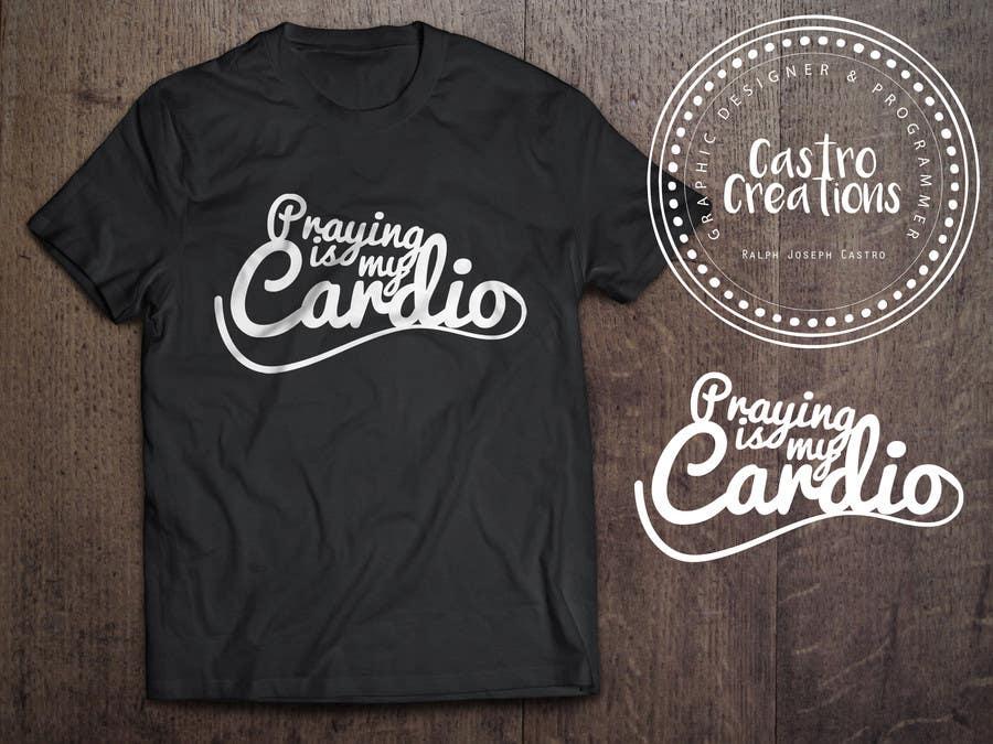 Proposition n°16 du concours Design a T-Shirt