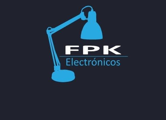 Inscrição nº 328 do Concurso para Logo Design for FPK Electrónicos