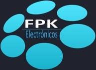 Graphic Design Inscrição do Concurso Nº329 para Logo Design for FPK Electrónicos