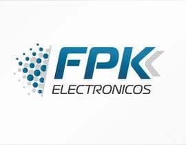 dwimalai tarafından Logo Design for FPK Electrónicos için no 53