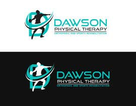 #48 for Logo for new sports physical therapy clinic by TheCUTStudios
