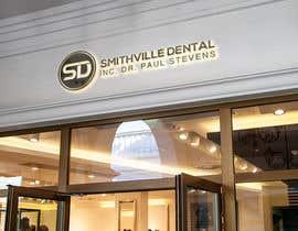 nº 208 pour KC Dental Smithville par GraphicsPolestar