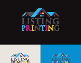 #253 for I need a logo designed (REAL ESTATE + PRINTING RELATED) by zahidhasan701