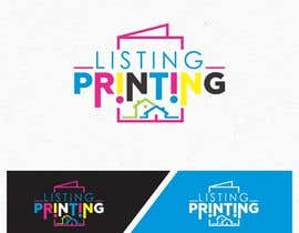 #235 for I need a logo designed (REAL ESTATE + PRINTING RELATED) by ultralogodesign