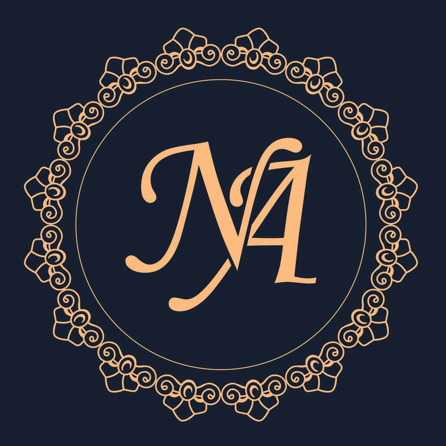 Proposition n°30 du concours Monogram required for a couple who is getting married. (N & A)