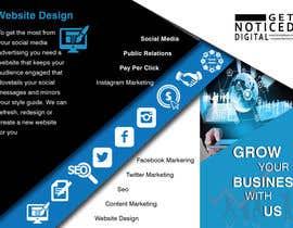 Nro 4 kilpailuun Design a Brochure käyttäjältä MissZavary26