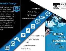 Nro 5 kilpailuun Design a Brochure käyttäjältä MissZavary26