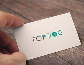#189 for Design a Logo for dog app by ramzdesigner
