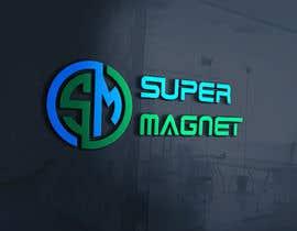 #50 for design a logo magnet by sagorkhan20150