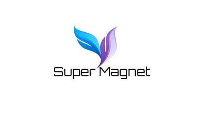 #23 for design a logo magnet by sabbir049