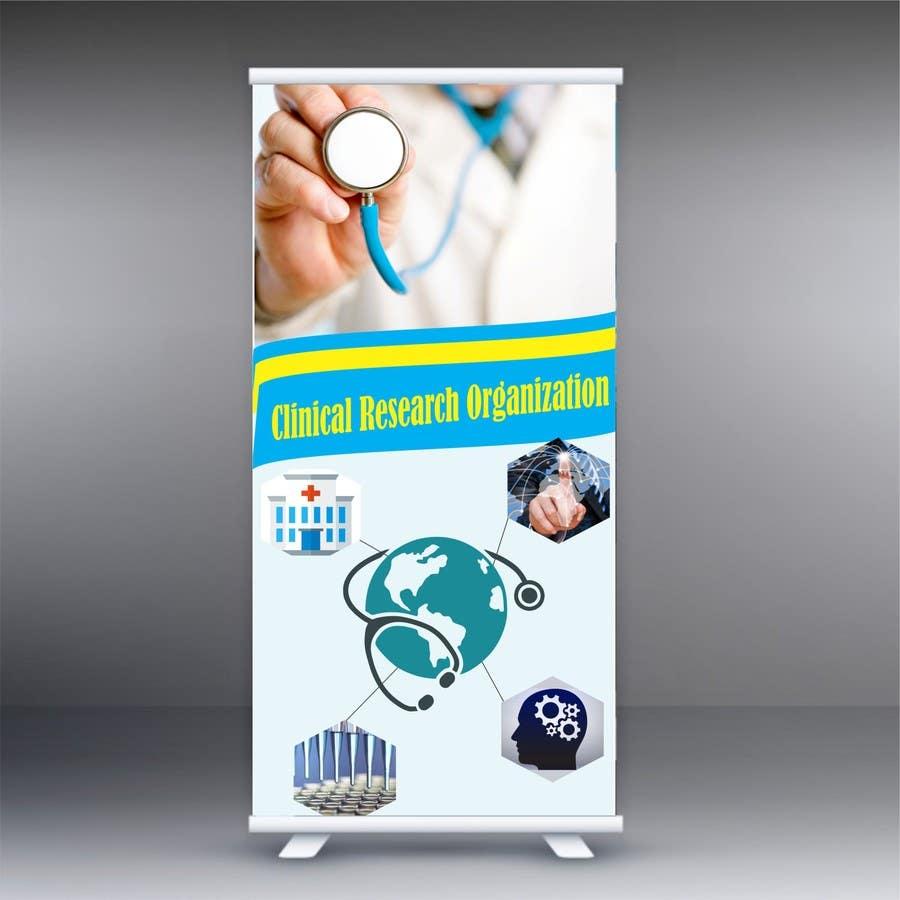 Proposition n°5 du concours Design a Banner