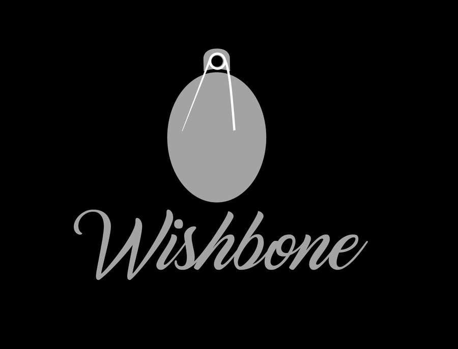 Proposition n°1 du concours Wishbone Egg Logo