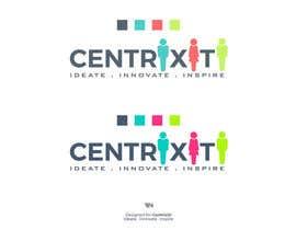 nº 5 pour Design CENTRIXITI par tituserfand