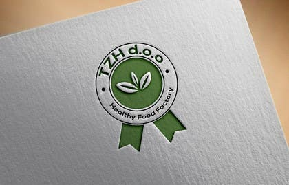 #56 for Design a Logo for TZH by designcity676