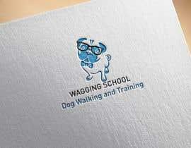 nº 61 pour Design Professional Dog Trainer Logo par nillmagh