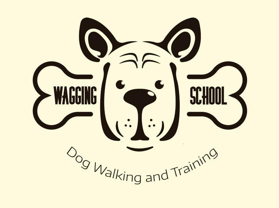 Proposition n°4 du concours Design Professional Dog Trainer Logo