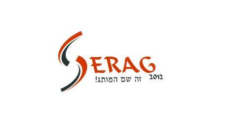 Proposition n°68 du concours design a logo serag