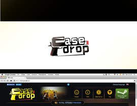 nº 160 pour Design a Logo for game industry site related to Counter-Strike Global Offensive (CS:GO) par eliartdesigns