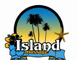 #37 para Logo Design for Island Massage por samuelmulei