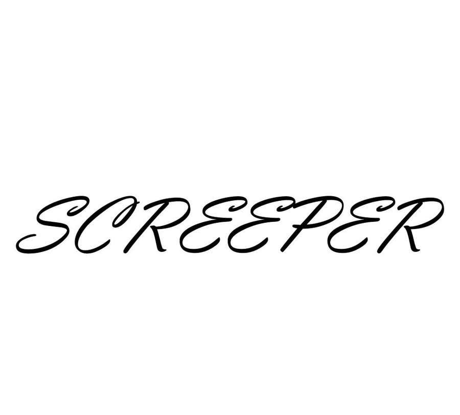 Proposition n°31 du concours Design a Logo
