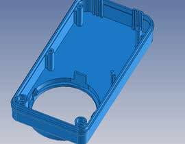 #5 for Make some modifications on a 3D CAD model by davidstonely