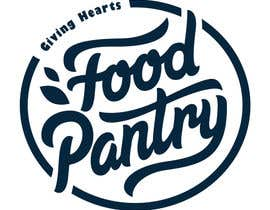 #3 for Design a Logo for Food Pantry by BHavelykke
