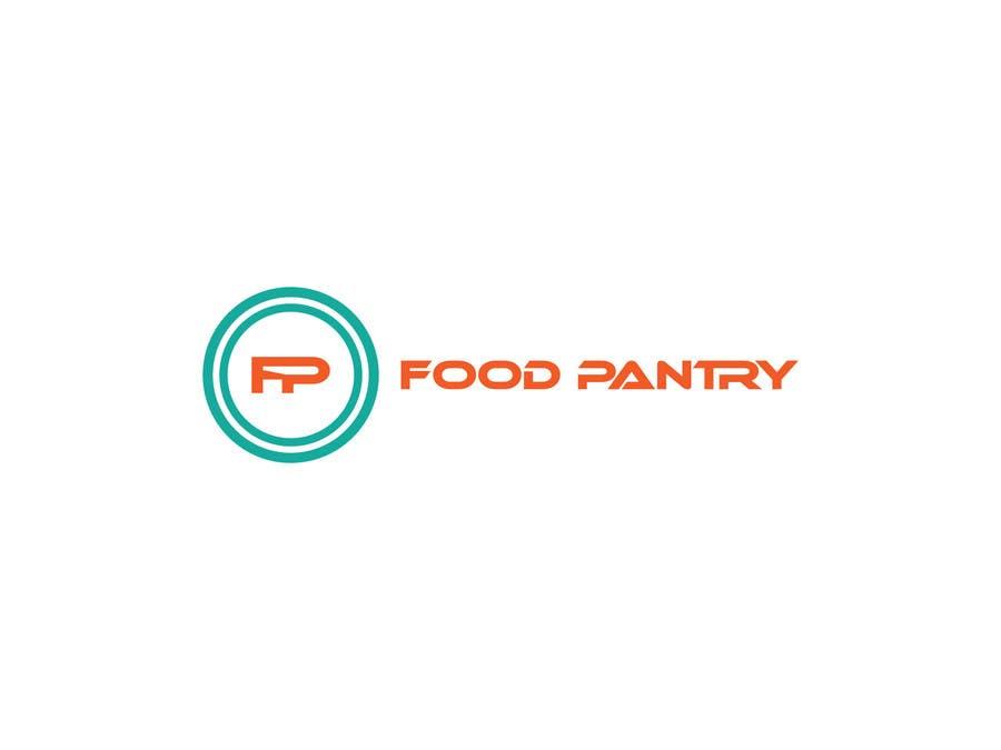 Kilpailutyö #                                        36                                      kilpailussa                                         Design a Logo for Food Pantry