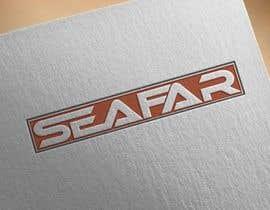 nº 125 pour Design a logo for a maritime technology company par arifjahan88